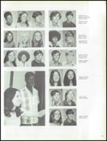 1973 Spring Valley High School Yearbook Page 94 & 95