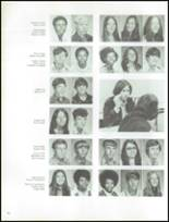 1973 Spring Valley High School Yearbook Page 96 & 97
