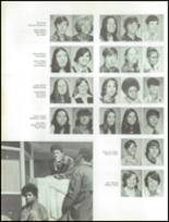 1973 Spring Valley High School Yearbook Page 98 & 99