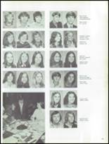 1973 Spring Valley High School Yearbook Page 104 & 105