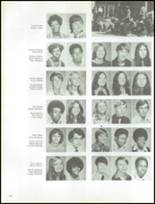 1973 Spring Valley High School Yearbook Page 106 & 107