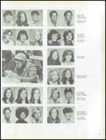 1973 Spring Valley High School Yearbook Page 114 & 115
