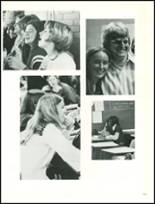 1973 Spring Valley High School Yearbook Page 116 & 117