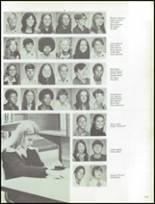 1973 Spring Valley High School Yearbook Page 118 & 119
