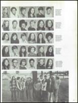 1973 Spring Valley High School Yearbook Page 120 & 121