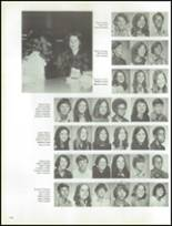 1973 Spring Valley High School Yearbook Page 122 & 123