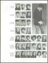 1973 Spring Valley High School Yearbook Page 124 & 125