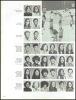 1973 Spring Valley High School Yearbook Page 126 & 127