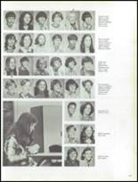 1973 Spring Valley High School Yearbook Page 130 & 131