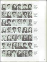 1973 Spring Valley High School Yearbook Page 132 & 133