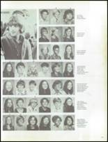 1973 Spring Valley High School Yearbook Page 134 & 135
