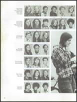 1973 Spring Valley High School Yearbook Page 136 & 137