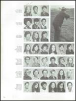 1973 Spring Valley High School Yearbook Page 140 & 141