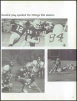 1973 Spring Valley High School Yearbook Page 146 & 147