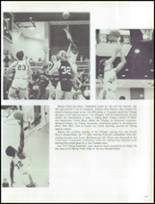 1973 Spring Valley High School Yearbook Page 154 & 155