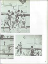 1973 Spring Valley High School Yearbook Page 156 & 157
