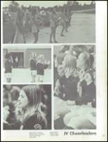 1973 Spring Valley High School Yearbook Page 178 & 179