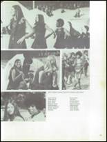 1973 Spring Valley High School Yearbook Page 182 & 183