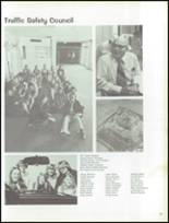1973 Spring Valley High School Yearbook Page 186 & 187