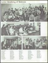 1973 Spring Valley High School Yearbook Page 194 & 195