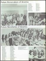 1973 Spring Valley High School Yearbook Page 196 & 197