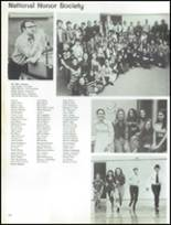 1973 Spring Valley High School Yearbook Page 200 & 201