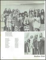 1973 Spring Valley High School Yearbook Page 206 & 207