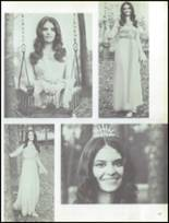 1973 Spring Valley High School Yearbook Page 220 & 221