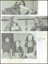 1973 Spring Valley High School Yearbook Page 222 & 223