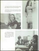 1973 Spring Valley High School Yearbook Page 232 & 233