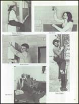 1973 Spring Valley High School Yearbook Page 234 & 235