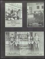 1973 Spring Valley High School Yearbook Page 248 & 249