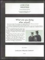 1973 Spring Valley High School Yearbook Page 252 & 253