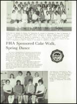 1967 Bowler High School Yearbook Page 10 & 11