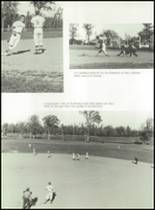 1967 Bowler High School Yearbook Page 14 & 15