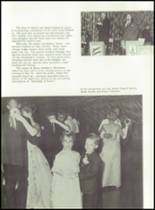 1967 Bowler High School Yearbook Page 26 & 27