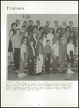 1967 Bowler High School Yearbook Page 30 & 31