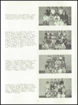 1967 Bowler High School Yearbook Page 48 & 49