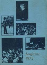 1975 Yearbook Baldwin Park High School