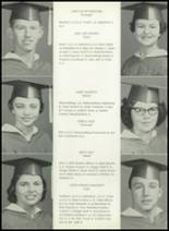 1961 Alto High School Yearbook Page 18 & 19
