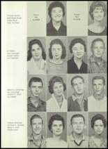 1961 Alto High School Yearbook Page 24 & 25