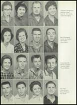 1961 Alto High School Yearbook Page 26 & 27