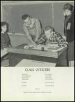 1961 Alto High School Yearbook Page 28 & 29