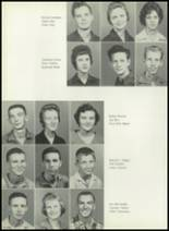 1961 Alto High School Yearbook Page 30 & 31