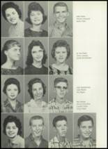 1961 Alto High School Yearbook Page 34 & 35