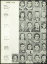 1961 Alto High School Yearbook Page 40 & 41