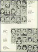 1961 Alto High School Yearbook Page 44 & 45