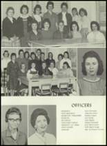 1961 Alto High School Yearbook Page 56 & 57