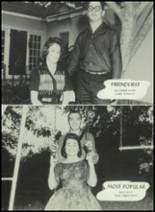 1961 Alto High School Yearbook Page 68 & 69