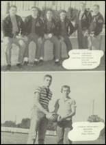1961 Alto High School Yearbook Page 74 & 75